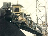 Abbot Point Coal Ship Loader
