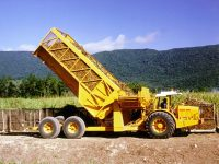 In-field Cane Transporter