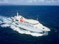 MV Oceanic Princess 2003